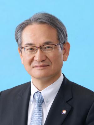 代表取締役社長 清川 肇 写真