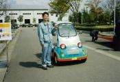 電気自動車バッテリー用のニッケル水素電池の負極材料の性能向上の開発