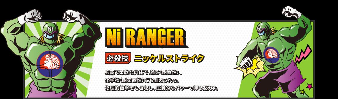 Ni RANGER